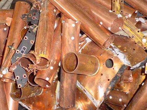 红铜回收,广州废铜回收,广州星建再生资源回收有限公司