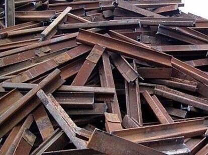 广州废铁回收,广州星建再生资源回收有限公司