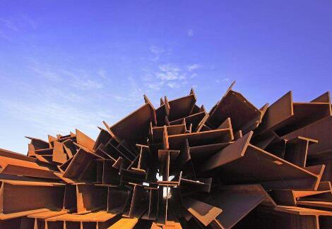 广州废钢回收专业公司,广州星建再生资源回收有限公司